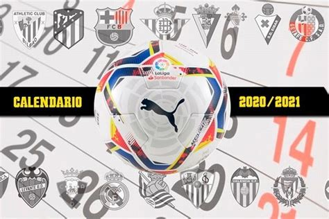 La Liga 2020/21 Fixtures: Waiting for Round 1 Kick-Off?