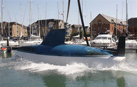 Boat Crash Montauk by Crash Test Boat Capsize