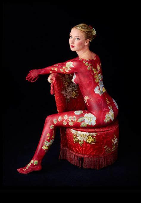 body art  oriental asian chair wwwpinterestcom
