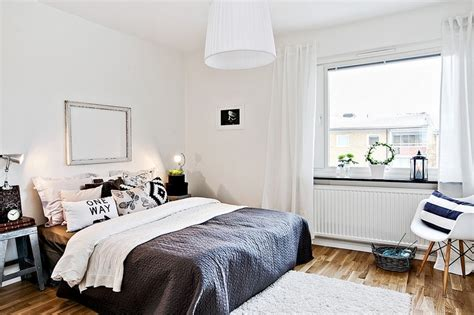 deco chambre scandinave déco chambre scandinave