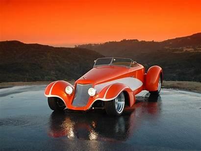Foose Chip Cars Wallpapers Rides Rod Custom