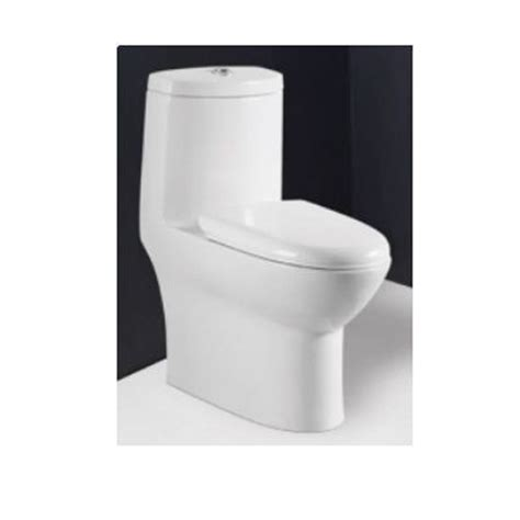 Hindware Water Closet by Hindware Ceramic White Pearl Water Closets Rs 10910
