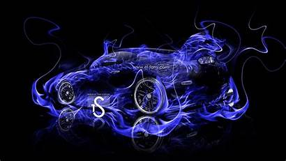 Fire Cool Wallpapers Supra Horse Toyota Tony
