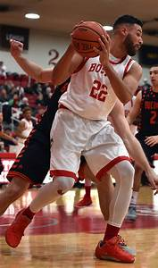 BU basketball heads to Navy for Patriot League clash