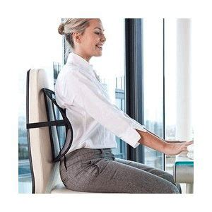 5 best lumbar supports for office chair comparing