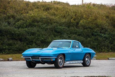 1966, Chevrolet, Corvette, Sting, Ray, L72, c2 , Sport ...