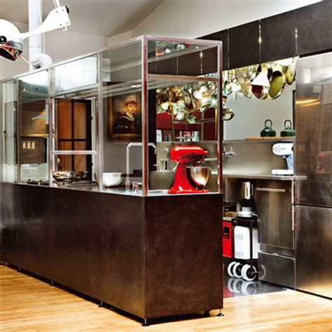 reader request industrial kitchens desire to inspire