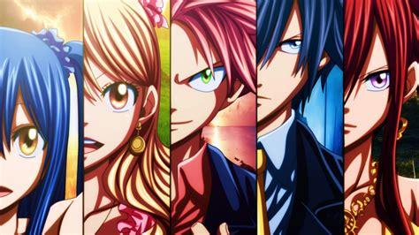 Fairytale Anime Wallpaper - wallpaper picture sdeerwallpaper f