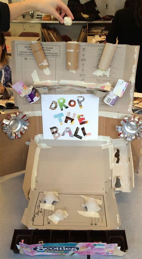 images  cardboard box challenge ideas
