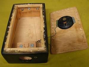 Homemade Stomp Box
