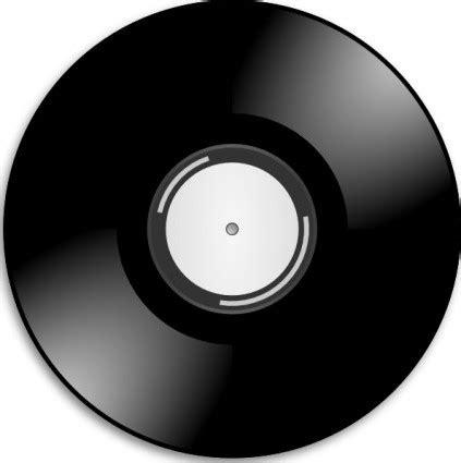 vector vinyl disc record vector clip art ai svg eps