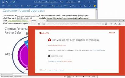 365 Office Security Advanced Microsoft Compliance Threat
