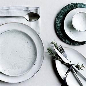 Geschirr Set Steingut : keramik geschirr nordic sand von broste copenhagen bild 4 living at home ~ Watch28wear.com Haus und Dekorationen