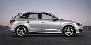 Audi A3 5 Portes : audi a3 sportback la version 5 portes se montre ~ Gottalentnigeria.com Avis de Voitures
