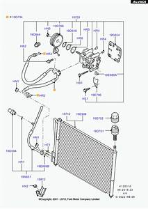 16  Ford Focus Air Conditioning Diagram