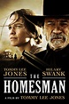 The Homesman on iTunes