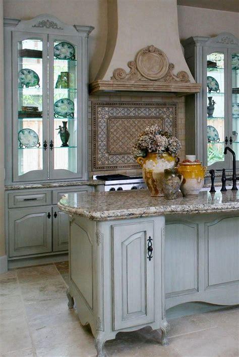 Charming Carving Kitchen Cabinet Design. Kitchen. SegoMego