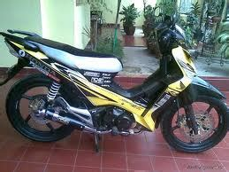 Supra X 125 Fi And Yamaha X Ride 125 by Motor Sport Modifikasi Honda Supra X125