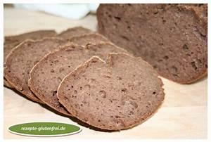 Brot Backen Glutenfrei : brot rezept glutenfrei ~ Frokenaadalensverden.com Haus und Dekorationen