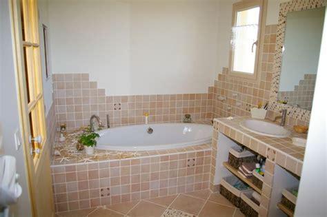 salle de bain maison p architecte perpignan arche construction constructeur de maison