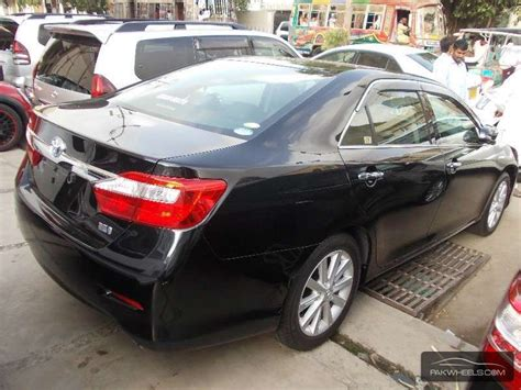 Used Toyota Camry Hybrid For Sale