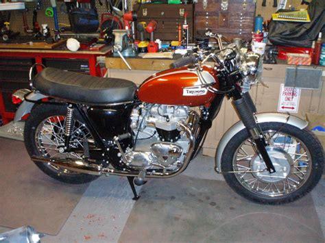 Classic Harley Davidsons, Vintage British Motorcycles