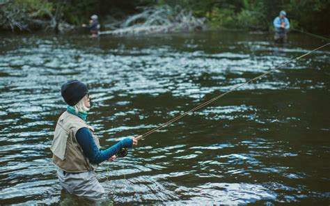 fly fishing gear  beginners appalachian mountain club