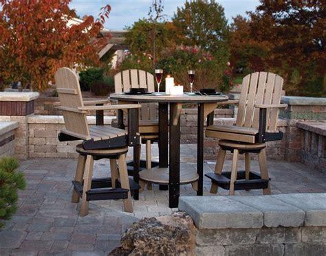 patio amish patio furniture home interior design