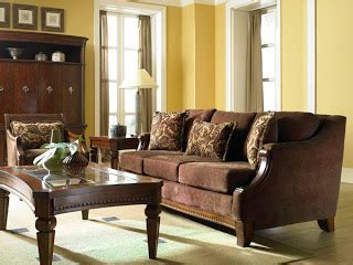 Contemporary Solid Wood Sofa Set Collection by Wooden Sofa Set Designs