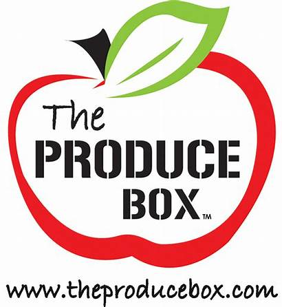 Produce Box Market Farmers Meet Doorstep Spring