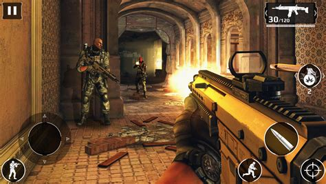 modern combat 5 blackout now officially available for android 9to5google