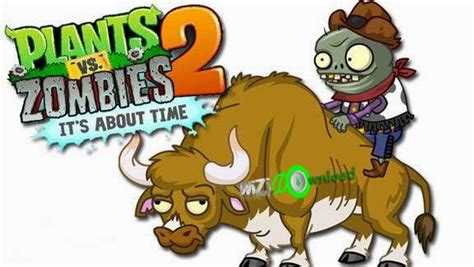plants vs zombies 2 it s about time free