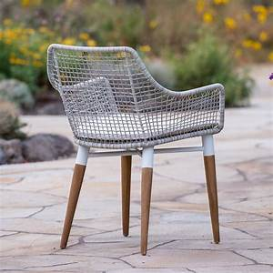 Napa, Dining, Chair, In, White