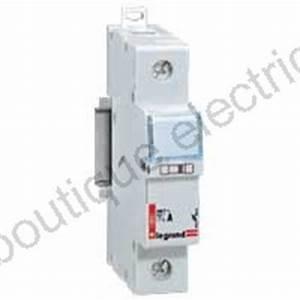 Coupe Circuit Electrique : coupe circuit legrand ~ Melissatoandfro.com Idées de Décoration