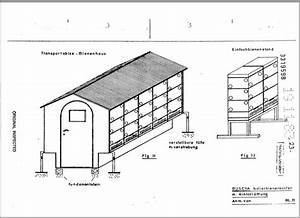 Bienenhaus Selber Bauen : honigschleuder selber bauen zum sofort download ~ Lizthompson.info Haus und Dekorationen