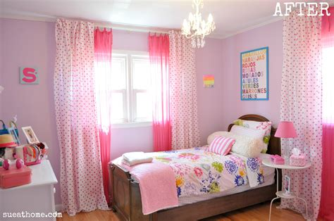 Kohls Double Curtain Rods by Girly Girls Room Sue At Home