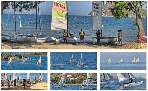 Catamaran Ventures Address by Sailing Club Water Sports G 252 M 252 şl 252 K Bodrum Travel Guide