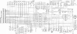 Wire Diagram 1990 Nissan 300zx