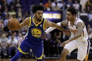 Warriors sign Quinn Cook to multi-year contract - San ...