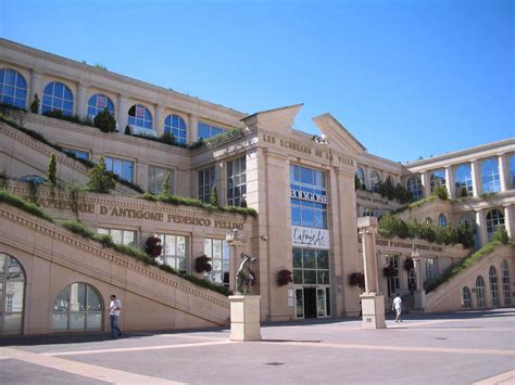 Top World Travel Destinations Montpellier France