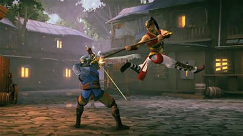 official shadow fight 3 apk mods updated android