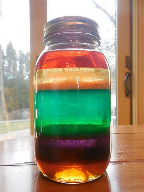 craft rainbow   jar keeprecipes  universal