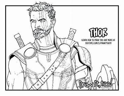 Marvel Coloring Pages Lego Printable Comic Birthday