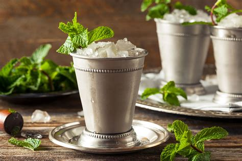 mint julip go beyond the mint julep recipe with these race day cocktails for melbourne cup