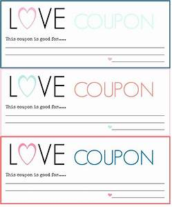 love coupon template free word choice image certificate With love coupon template for word