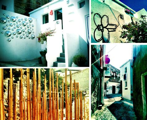 sette cortili favara favara appartamenti sicilia