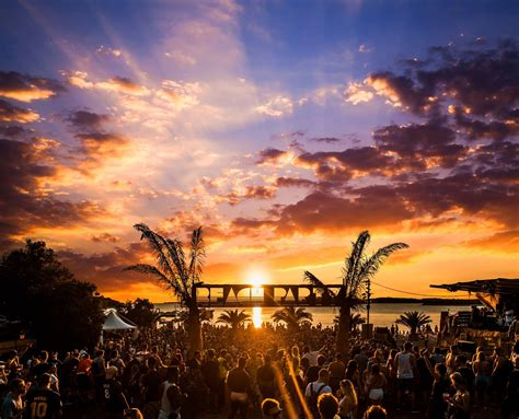 Top 20 Beach Festivals In The World 2019