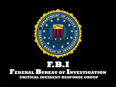 federal bureau of investigation yalanpara