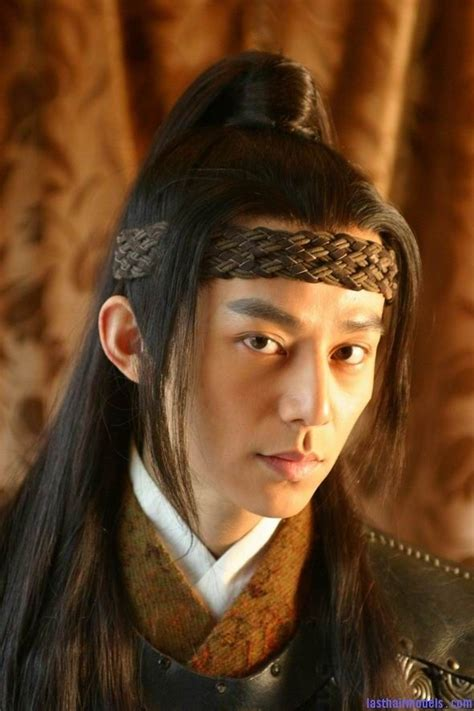 traditional chinese hairstyles costuming lr