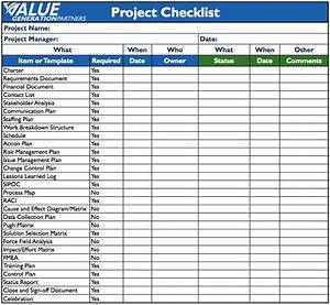 project checklist template word world of example With it project list template